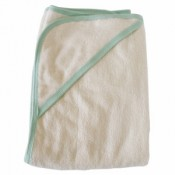 Energy Hooded Towel + face washers
