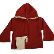Soul Reversible Hooded Jacket