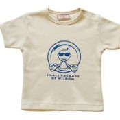 Boy Short Sleeved T-Shirt