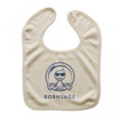Boy Large Bib